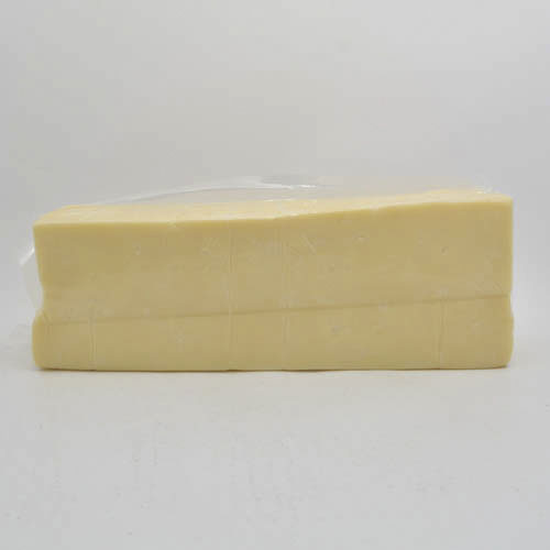 Image Cheddar bloc blanc poids variable